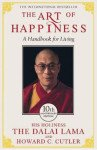 Cover of The Art of Happiness by the Dalai Lama