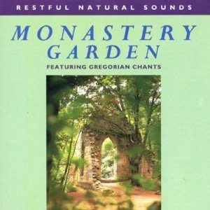 Cover of CD of Monastery Garden